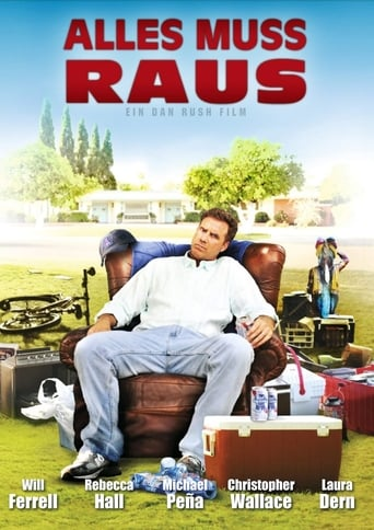 Alles muss raus - Komödie / 2011 / ab 12 Jahre