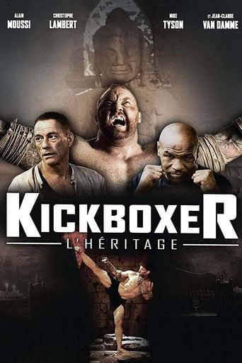 Poster of Kickboxer: L'héritage