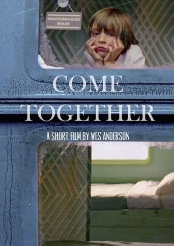 Poster of Come Together