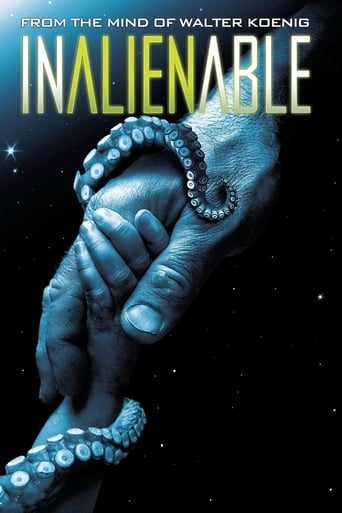 Poster of InAlienable