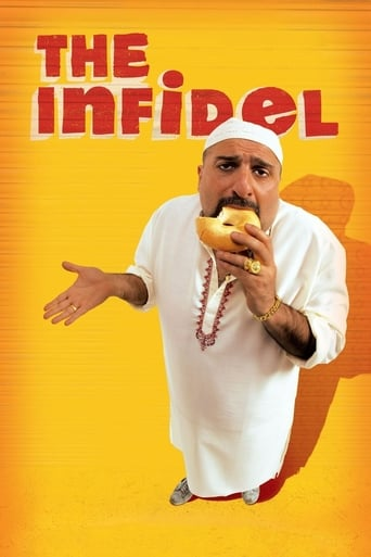 The Infidel Poster