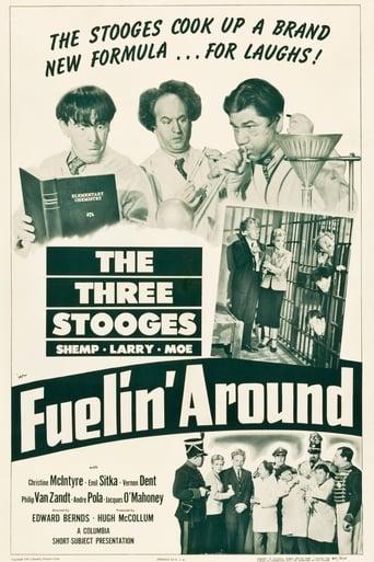 Poster of Fuelin' Around