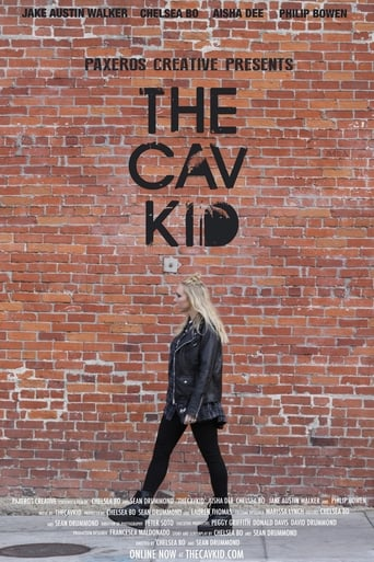 Poster of TheCavKid