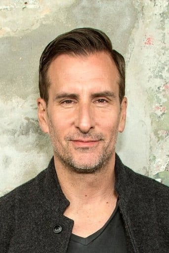 Image of Brian Unger