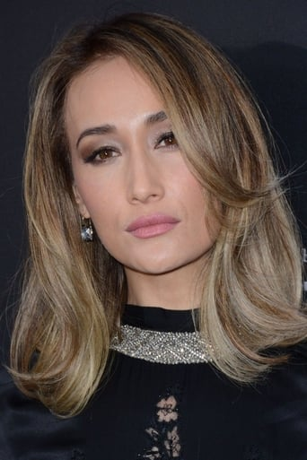 Maggie Q Profile photo