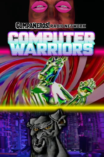 Computer Warriors