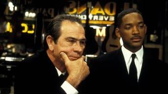 Люди в чорному 2 (2002)