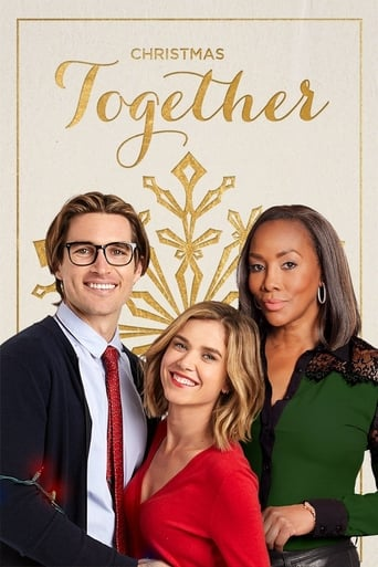Poster of Christmas Together