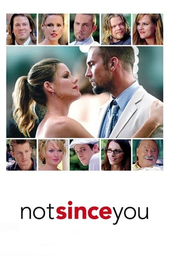 Poster of Not Since You
