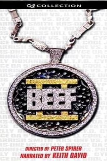 Poster of Beef II