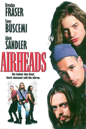 Airheads - Komödie / 1994 / ab 12 Jahre