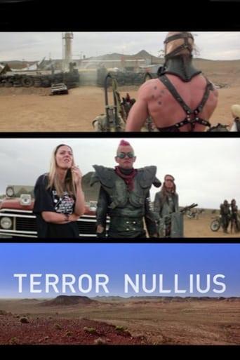 Poster of Terror Nullius