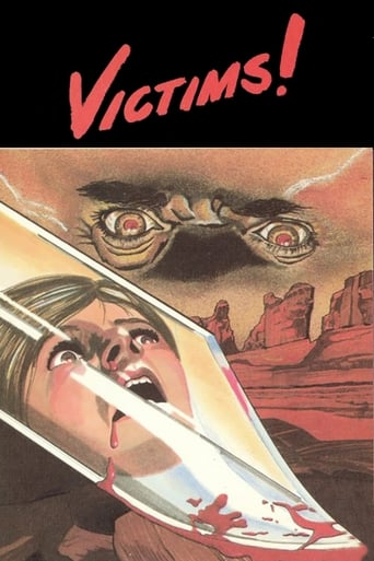 Poster of Victims!