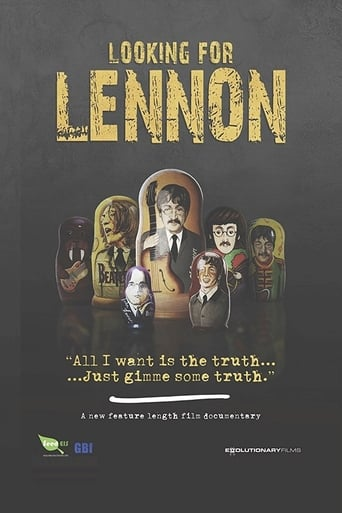 Procurando Lennon Torrent (2019) Legendado BluRay 720p – 1080p – Download