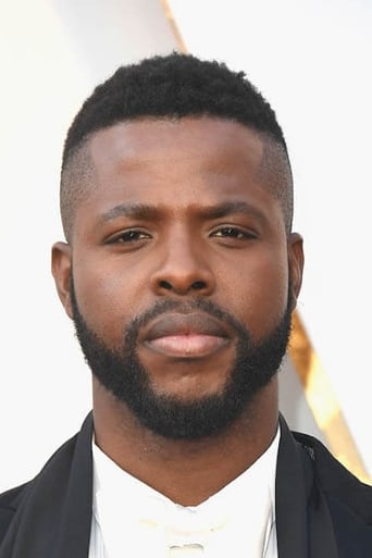 Image of Winston Duke