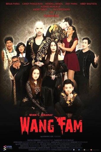 Poster of Wang Fam