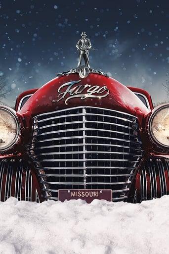 Fargo 4ª Temporada