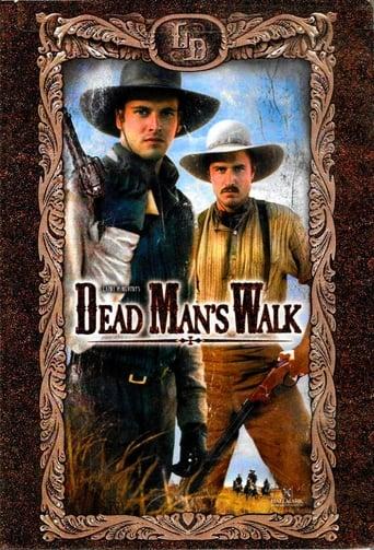Poster of Dead Man's Walk