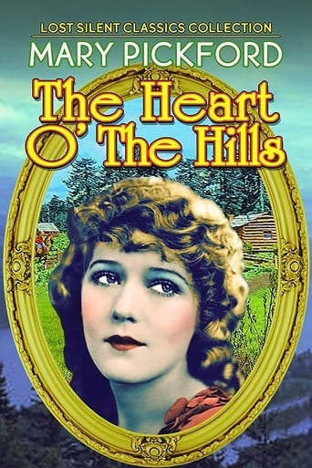Poster of Heart o' the Hills