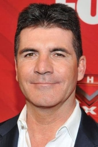 Image of Simon Cowell