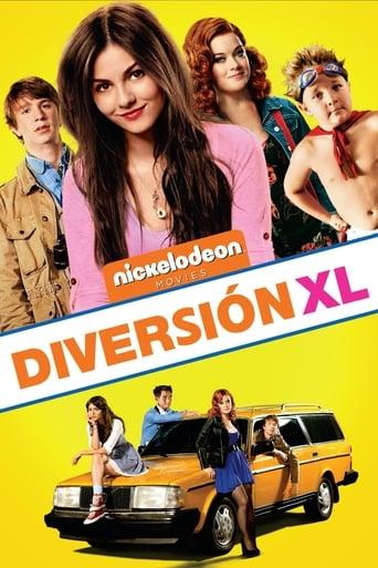 Poster of Diversión XL
