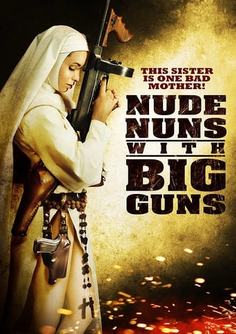 'Nude Nuns With Big Guns (2010)