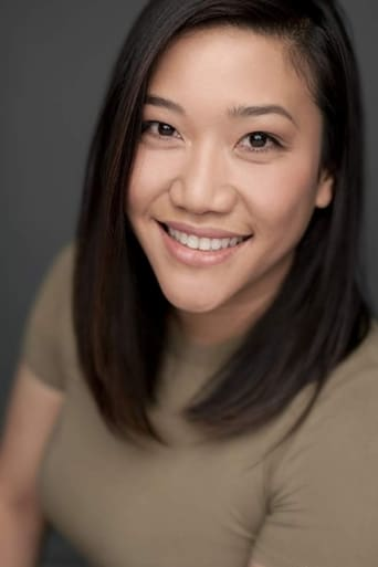 Image of Amy Le