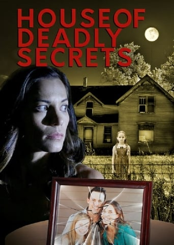 Poster of House of Deadly Secrets