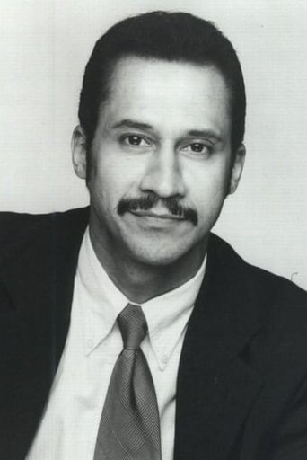 Image of Antone Pagán