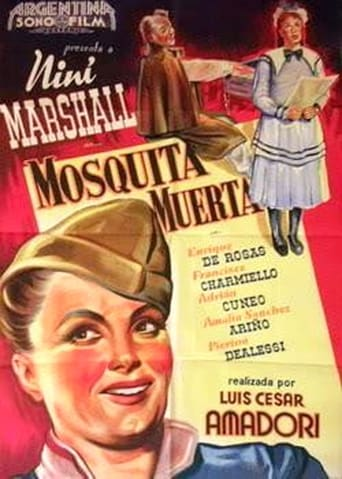 Watch Mosquita Muerta 1946 full online free