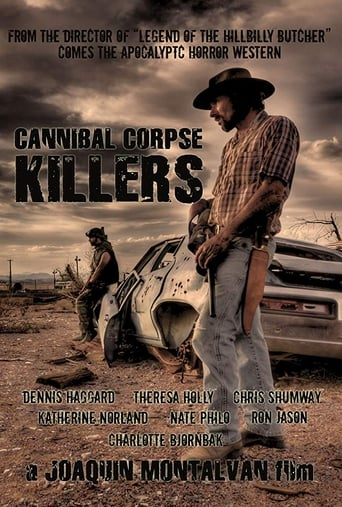 Cannibal Corpse Killers Torrent (2020) Legendado WEB-DL 1080p – Download