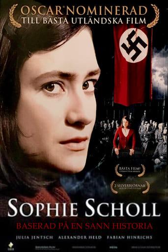 Sophie Scholl - Den Sanna Historien