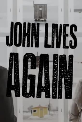 Poster of John Lives Again