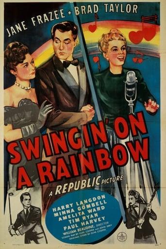 Poster of Swingin' on a Rainbow