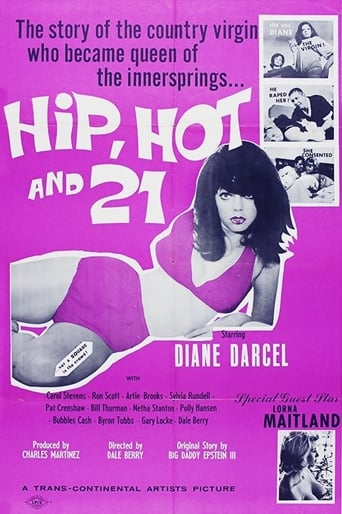 Poster of Hip Hot and 21