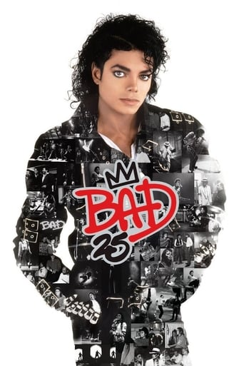 25 Jahre BAD - Das Phänomen Michael Jackson