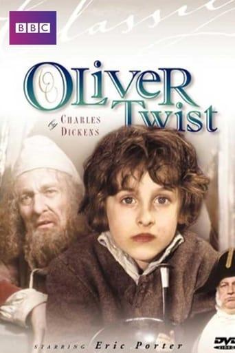 Capitulos de: Oliver Twist