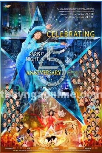 Paris by Night 94: 25th Anniversary I