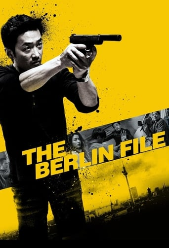 voir film The Agent  (The Berlin File) streaming vf