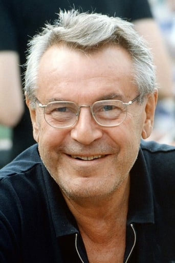 Image of Miloš Forman