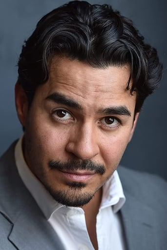 Josué Gutierrez Profile photo