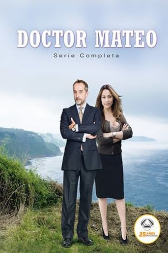 Poster of Doctor Mateo fragman