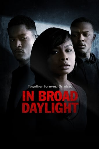 Poster of In Broad Daylight