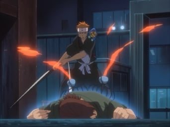 Ichigo vs. Dalk! Appearance of the Faded Darkness