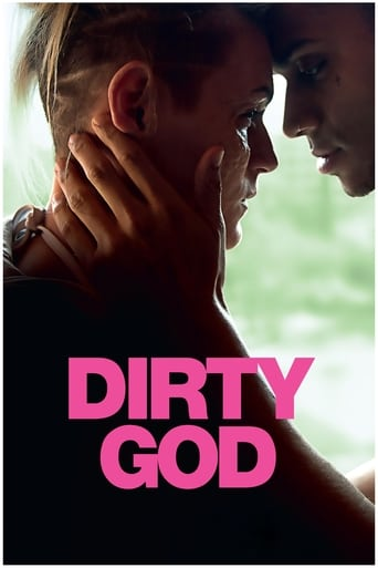 Poster of Dirty God