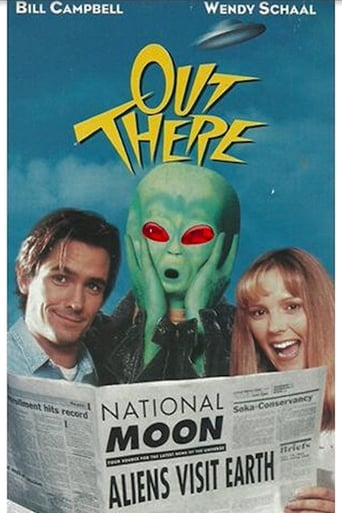 Poster of Out There