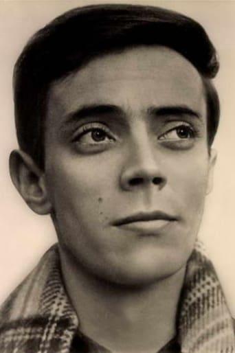 Image of Arno Wyzniewski