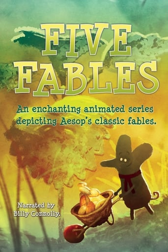 Poster of Five Fables