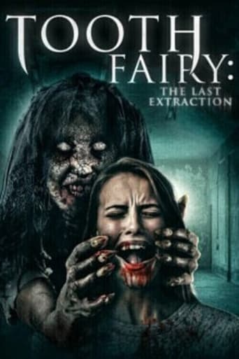 Poster Toothfairy 3