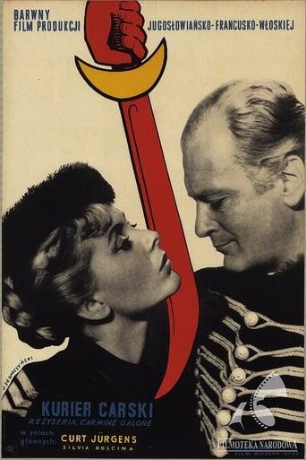 Watch Michael Strogoff 1956 full online free